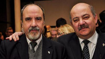 Tauber presentó su candidatura para volver a ser Presidente de la UNLP