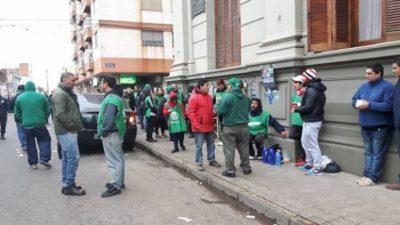 San Nicolás / Passaglia está pasando los peores días como intendente
