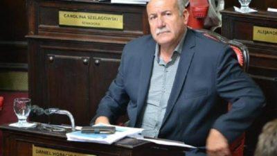 """Barrera se opone a dividir La Matanza """"es un proyecto muy pobre"""""""