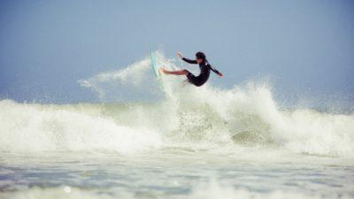 Por primera vez, habrá surf en los Juegos Bonaerenses