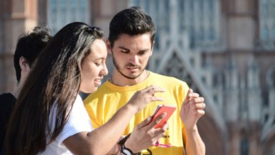 La Cámpora echó a la Juventud PRO de la Facultad de Belllas Artes de La Plata