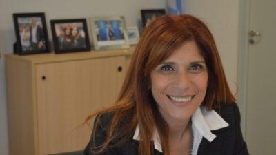 """Senadora K lanzó sus críticas sobre el fallo de la corte """"este tarifazo es impagable para los bonaerenses"""""""