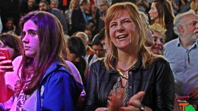 """Saintout: """"CFK a anudado la reforma universitaria con la tradición del peronismo y las ideas de la izquierda"""""""