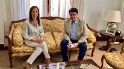 """Jorge Macri: """"Las amenazas nos ocupan pero no distraen nuestro objetivo principal"""""""