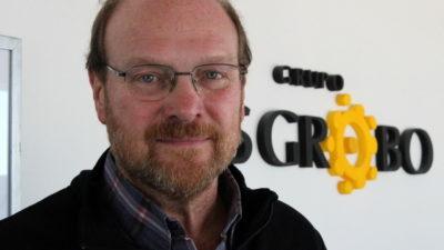 """Grobocopatel: """"Argentina tiene pobreza estructural y los empresarios también somos responsables"""""""