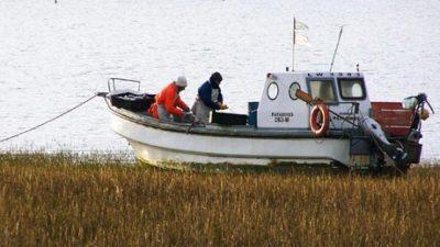 Aumentan los controles de la actividad pesquera en la Provincia