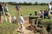 Excavación en Tres Arroyos confirma ocupación humana en la región pampeana hace 14 mil años