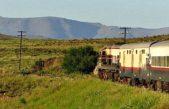Vecinos bonaerenses se reúnen en Sierra de la Ventana para luchar por la vuelta del tren