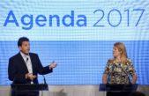 """Massa y Stolbizer """"juntos a la par"""" de cara a las legislativas 2017"""