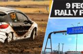 Fin de semana de Rally en Suipacha