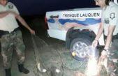 Trenque Lauquen intensifica los operativos contra la pesca ilegal en sus lagunas