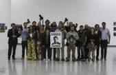 En el cierre de la World Press Photo se le rindió homenaje a José Luis Cabezas en el 20º Aniversario de su asesinato