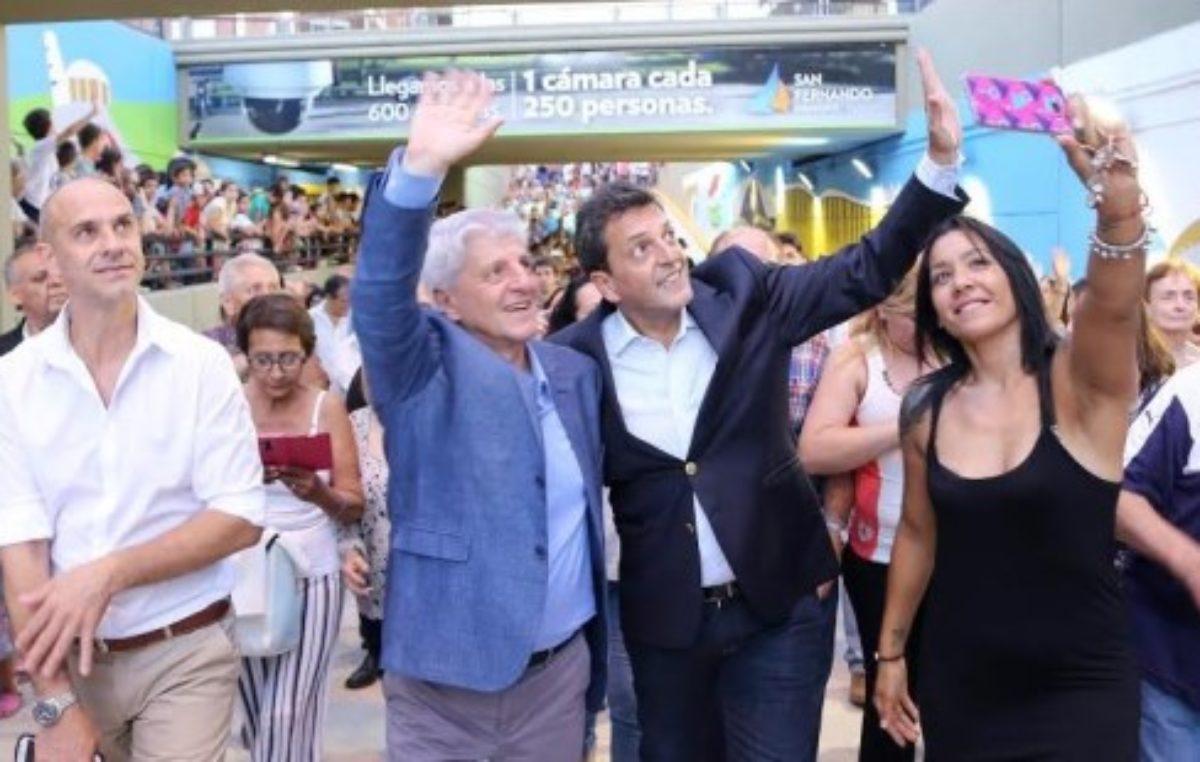 Desde el massismo piden a Vidal que los 25 mil millones que llegan de Nación sean coparticipables a los municipios