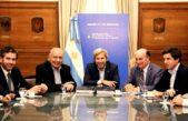 AySA comenzó a operar en Presidente Perón y promete obras