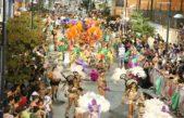 """Ensenada / Con el cierre de O' Bahia pasó la segunda noche del """"Carnaval de la Región"""""""