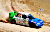 Castelli inaugura la temporada 2017 del Rally Mar y Sierras