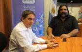 El defensor del pueblo Guido Lorenzino se ofreció como mediador entre la provincia y los gremios docentes
