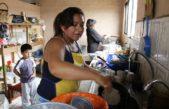 Una encuesta revela la desigualdad de género en los hogares argentinos