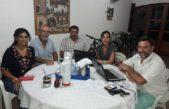 Rivadavia / Concejales massistas hacen foco en González Moreno
