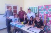 Cnel Rosales / Se entregaron más de 400 mil pasajes en la primera etapa del Boleto Estudiantil Gratuito