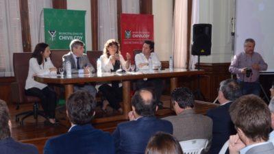 El SAME se sigue agrandando: ahora sumarán a municipios del interior bonaerense