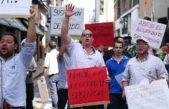 CEPA: Casi 5 mil despidos en marzo de los cuales el 60 % se dio en fábricas