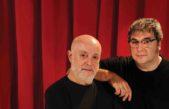 Necochea / Baglietto y Vitale abren la #RutadelTango en el Cine-Teatro París