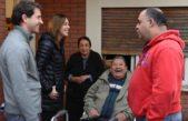 """700 funcionarios de Vidal participaron en el 4to """"timbreo de gestión"""""""