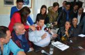 Berisso / Nedela repudió el accionar de los policías que golpearon a estudiantes secundarios