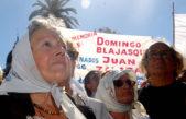 Desde Madres, Nora Cortiñas pidió la renuncia de Avruj y los tres jueces que votaron el 2×1