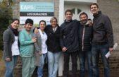 """Mercedes /  Tras gestiones en Provincia se logra a esperada habilitación del CAPS en """"Los Duraznos"""""""