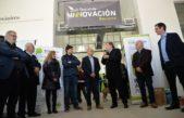 """La Provincia inauguró el primer """"Club Social de Innovación"""" en Balcarce"""