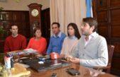 San Nicolás / La Municipalidad lanzó un ambicioso plan para ordenar el tránsito