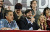 """Crece la grieta en el Frente de Izquierda y Pitrola advierte que una interna será """"autodestructiva"""""""