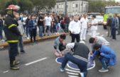 Piden declarar la emergencia vial en La Plata por récord de muertes