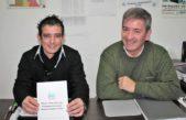 En La Plata el Convenio Colectivo para los municipales no fue registrado, desde Fesimubo lo cuestionan y reparten copias de la Ley que lo creó