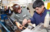 El Colegio de Ingenieros expresó su preocupación por el vaciamiento de la educación técnica