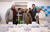 La Costa / De Jesús festejó el 39 aniversario de uno de los distritos más jóvenes de la provincia