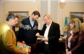 Tandil y Pinamar estrechan lazos para promocionar el turismo