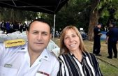 Oscar Alvarenga, el perfil de un defensor de policías que se peleó con Granados y con Ritondo