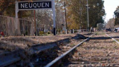 """Dietrich aseguró que está """"muy avanzado"""" el proyecto del tren Bahía Blanca – Vaca Muerta"""