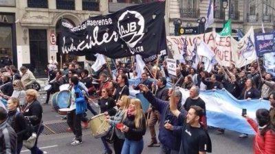 Judiciales analizan nueva oferta de Vidal