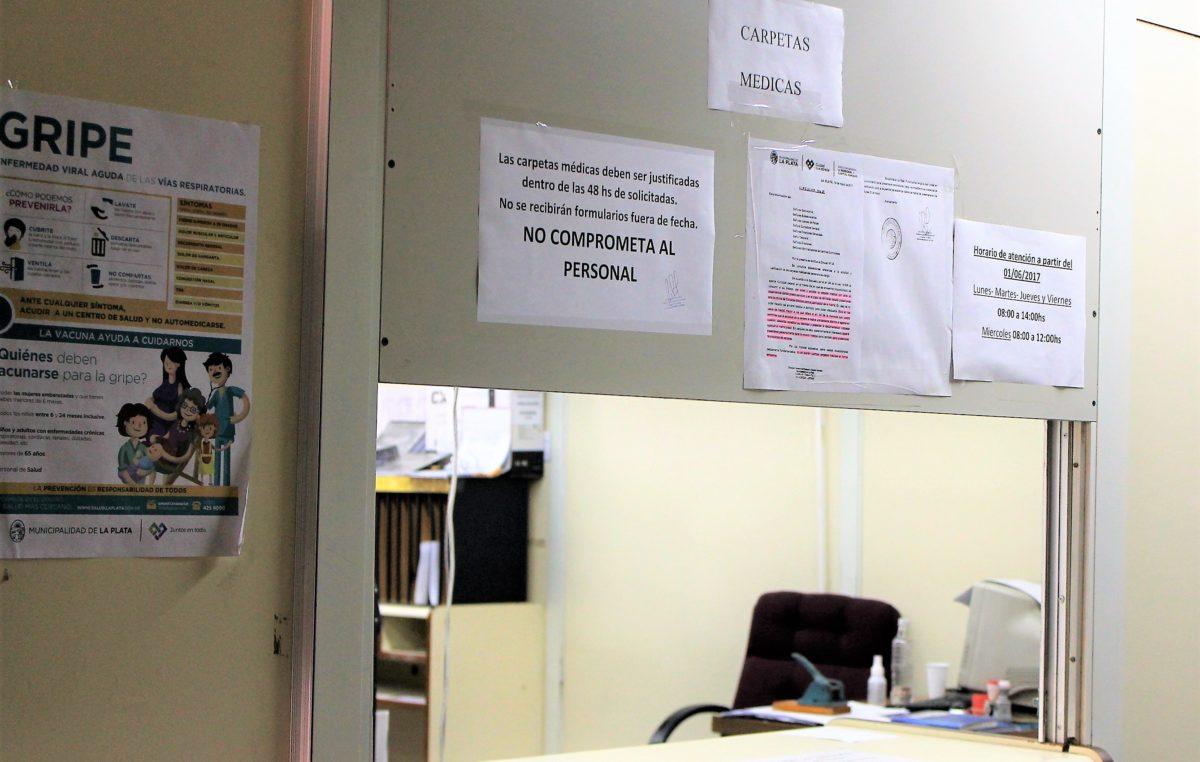 Controvertida circular de la Dirección de Personal en la Municipalidad de La Plata