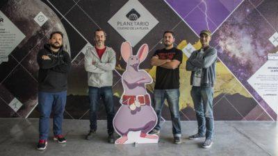 Belisario, la primer serie fulldome latinoamericana es argentina y va a EEUU a competir en un festival