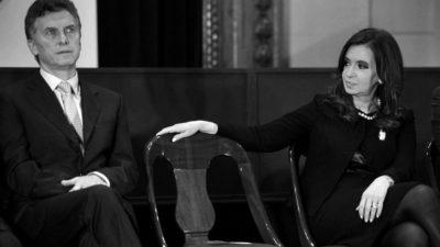 Investigación: La Polarización, un problema de confianza institucional más que político