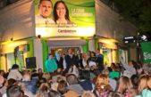 Dolores / Cambiemos logró una histórica elección y se quedó con 5 de 7 concejales