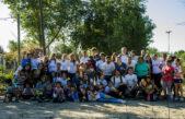 """La Plata / Cientos de jóvenes realizarán una actividad solidaria denominada """"Primavera Joven"""" en el barrio Malvinas"""