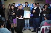 Se realizó el primer encuentro de artistas y trabajadores de la cultura de Escobar