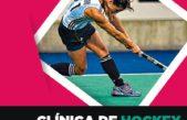 La Plata recibe una clínica de hockey a cargo de la ex Leona Inés Arrondo