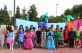 Gran cierre del 12° Encuentro Distrital Educativo y Cultural en Bolívar